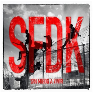 SFDK - Sin Miedo a Vivir CD