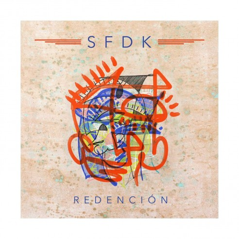 SFDK - REDENCIÓN (CD)
